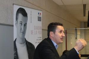 Forum des Métiers - Asso Les Arènes de la République