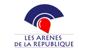 logo Arènes de la République